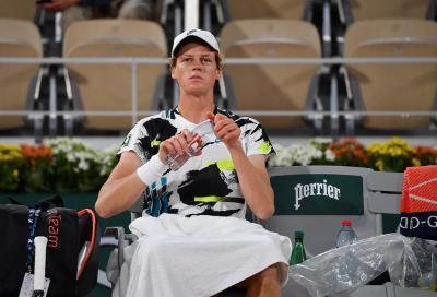 I tabelloni dei tornei ATP di San Pietroburgo, Sardegna e Colonia 1