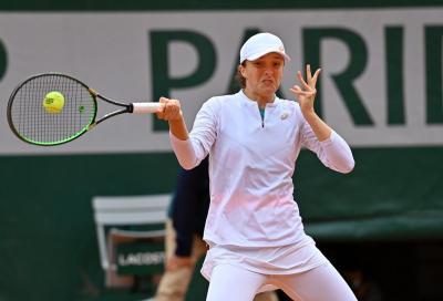 Iga Swiatek vince il Roland Garros 2020: dominata Kenin in finale