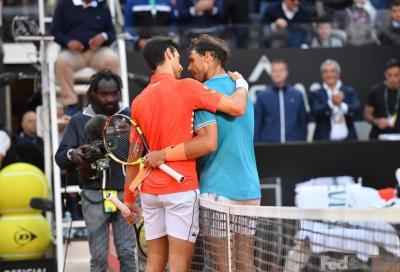 Djokovic vs Nadal per la storia: numeri e record in ballo nella finale del Roland Garros