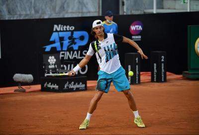 ATP Sardegna Open 2020: buona la prima di Musetti, sconfitto Cuevas