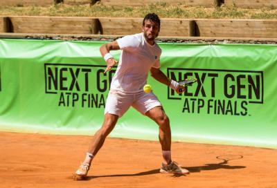 Challenger Lisbona: Gaio e Giannessi in semifinale, sfideranno Munar e Sousa