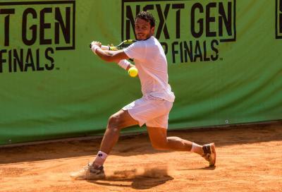Challenger Lisbona: Gaio e Giannessi eliminati in semifinale