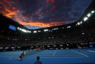 Australian Open 2021, il ministro dello sport: