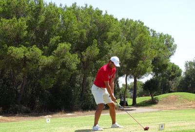 Nadal sui campi da golf: giocherà un torneo professionistico nelle Baleari