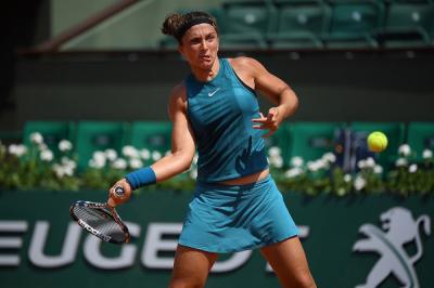 Sara Errani in fiducia: è ai quarti di finale nel torneo di Macon