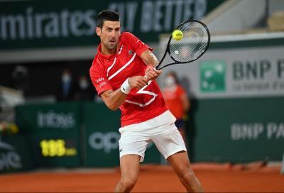 Djokovic presenta il nuovo sindacato: