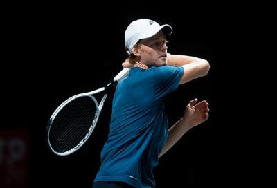 Il tabellone dell'ATP 500 di Vienna: c'è Djokovic, wild card per Jannik Sinner