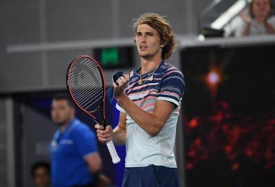 ATP: bis di Zverev a Colonia, Humbert vince ad Anversa e conquista il best ranking
