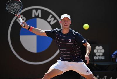 Ranking ATP e WTA: passo avanti di Schwartzman, Sabalenka vede la top 10