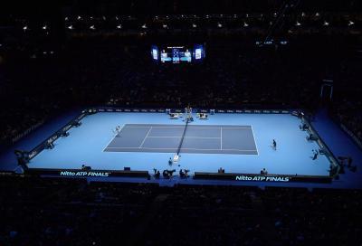 ATP Finals 2020, bolla londinese in preparazione: O2 Arena raggiungibile a piedi
