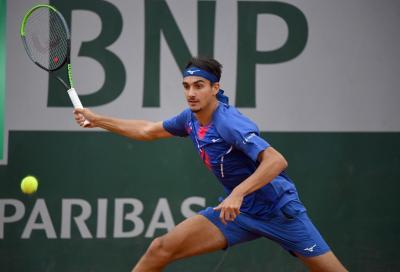 Vienna: Sonego dal ripescaggio ai quarti di finale, ora la sfida con Djokovic