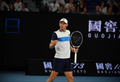 ATP Nur-Sultan: Millman si prende il titolo contro Mannarino