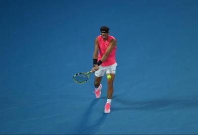Masters 1000 Parigi Bercy, Nadal batte Carreno Busta al terzo e mette il titolo nel mirino