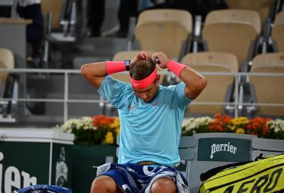 Master 1000 Parigi Bercy: gli orari delle semifinali, c'è Nadal