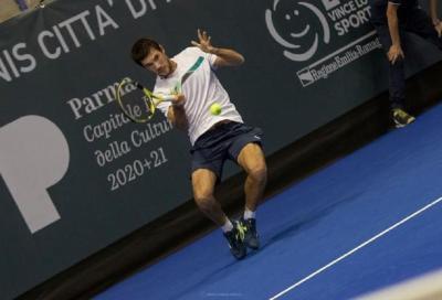 ATP Sofia: Fabrizio Ornago fuori nel turno decisivo di qualificazione