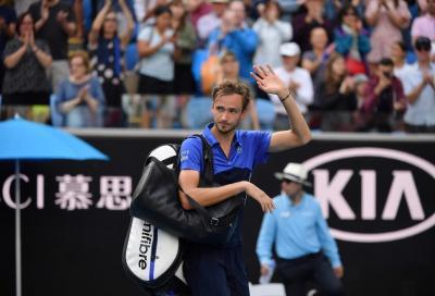 Medvedev vince il Masters 1000 di Parigi-Bercy: rimontato Zverev in finale