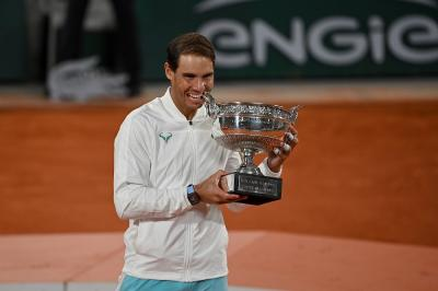 Nadal immortale: 790 settimane consecutive in Top-10, superato Connors