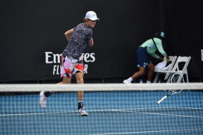 Jannik Sinner ritrova Fucsovics, dagli Australian Open a Sofia