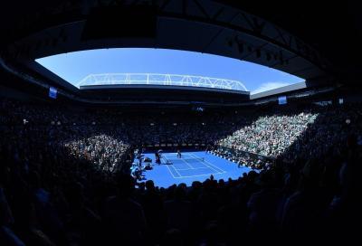"""Australian Open, Craig Tiley: """"Prima del 2023 sarà difficile rivedere il torneo com'era prima"""""""