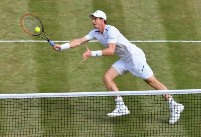 "Tim Henman elogia Murray: ""Il tennis non è in discussione, ha battuto Zverev. Dipende tutto dal corpo"""