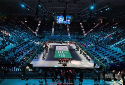 """Coppa Davis, Kosmos considera nuovi cambiamenti: """"Ci piacerebbe un format di dieci giorni"""""""