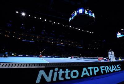Atp Finals, sorteggiati i gironi: Djokovic con Medvedev, Nadal con Thiem