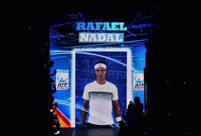 Atp Finals: Nadal con i due finalisti del 2019 e la mina vagante Rublev