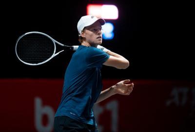 Sofia Open, il sogno è realtà: Jannik Sinner vince il primo titolo ATP