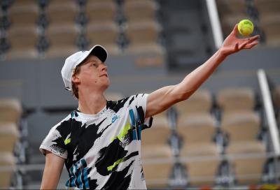 Jannik Sinner record azzurro di precocità: in top ten solo Nadal e Djokovic meglio di lui