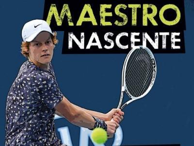 Maestro Nascente, come nasce una stella