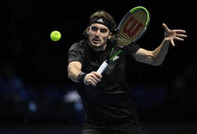 ATP Finals: Tsitsipas si giocherà tutto contro Nadal. KO fatale per Rublev