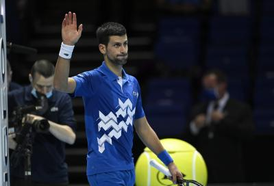 """Djokovic sulle presunte violenze di Zverev: """"Non lo trattiamo diversamente"""""""