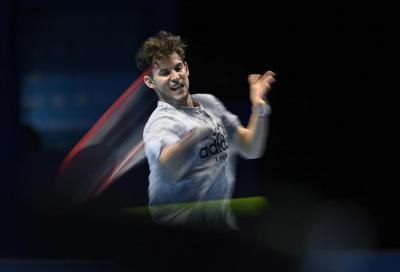 Atp Finals, il programma di domenica 22 novembre: Medvedev-Thiem per il titolo