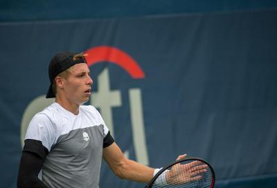 Challenger Ortisei: Ilya Ivashka trionfa in finale, battuto Hoang in tre set