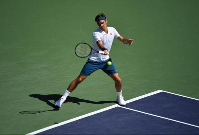 Il rientro di Federer, parlano Courier e Roddick