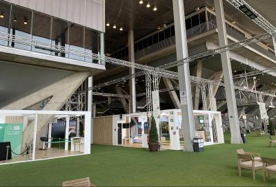 Dal 2021 il Mutua Madrid Open si giocherà in due settimane
