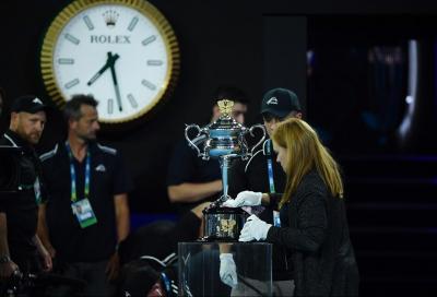 Australian Open, allenamenti in quarantena: Tennis Australia frena l'ATP. Manca la conferma