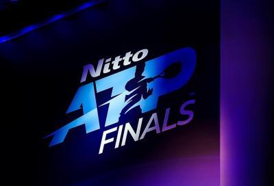 """ATP Finals a Torino, Gaudenzi: """"È la sede perfetta"""". Binaghi: """"Sono stati anni di straordinario impegno"""""""