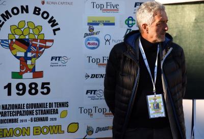 """Paolo Verna presenta il Lemon Bowl 2021: """"Abbiamo accettato una grande sfida"""""""