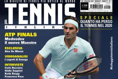 Arriva Federer!