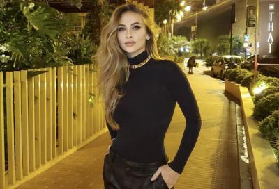 Lolita Osmanova, la figlia del miliardario russo è la nuova fiamma di Dimitrov