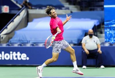 """Wolfgang Thiem contro la scelta del figlio: """"L'Olimpiade non conta nel tennis"""""""