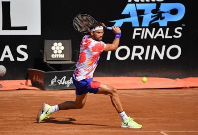 """Gilles Simon su Dimitrov: """"Ha provato ad emulare Federer, ma non è nel suo DNA"""""""