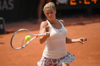ITF Dubai 2020: forfait di Camila Giorgi