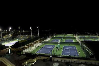 Il torneo di Indian Wells a rischio cancellazione anche nel 2021
