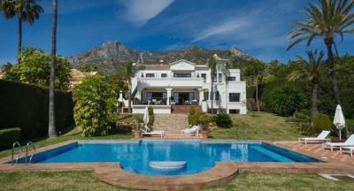 Piscina, palestra, spa e sala cinema: la nuova villa di Djokovic a Marbella