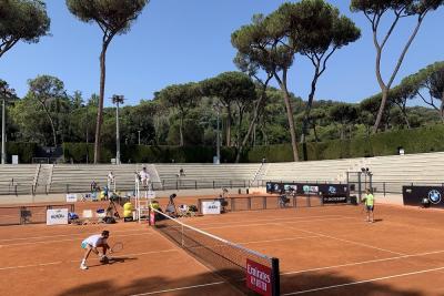Tennis e Padel: i tornei 'approvati' di dicembre