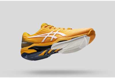 Asics Solution Speed FF2: il nostro test