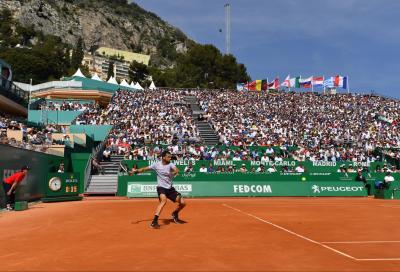 Atp 2021: Monte Carlo sì, Indian Wells no, Miami ni