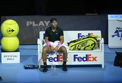 """Benito Pérez-Barbadillo: """"Nadal giocherà gli Australian Open"""""""